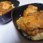 Maple-Braised Chicken