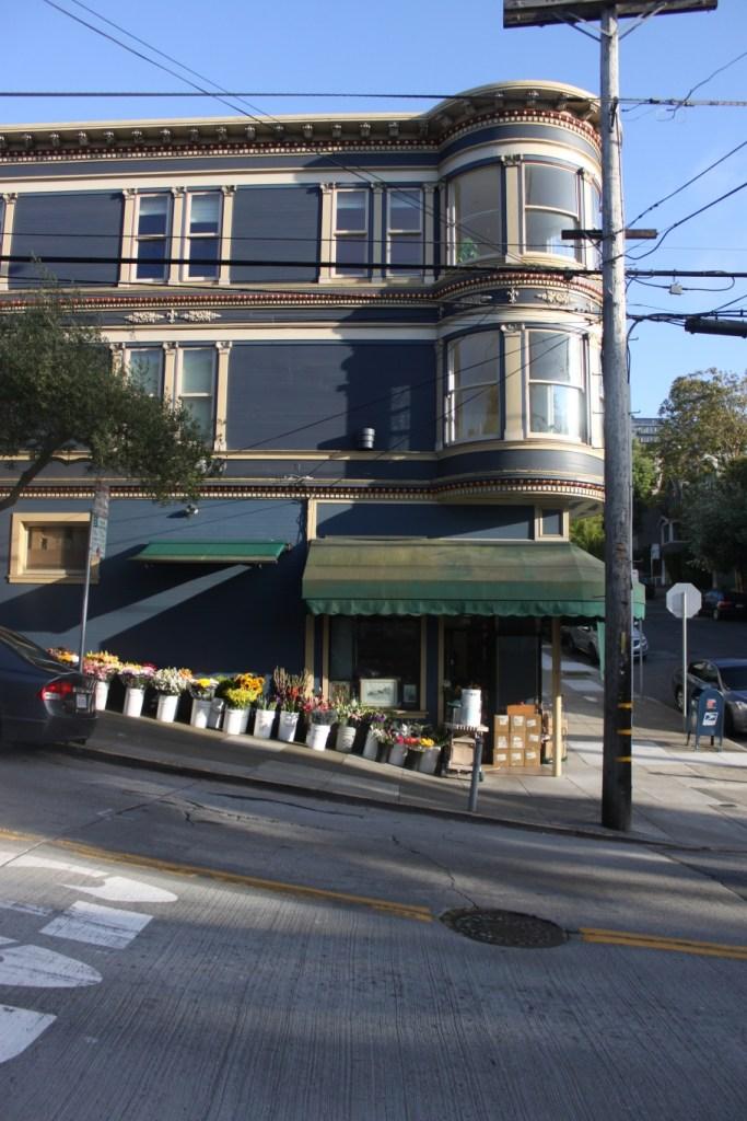 San Fran Slanty Street