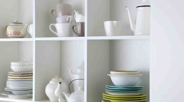 5 Organization Tips for Decluttering + The Art of Tidying Up