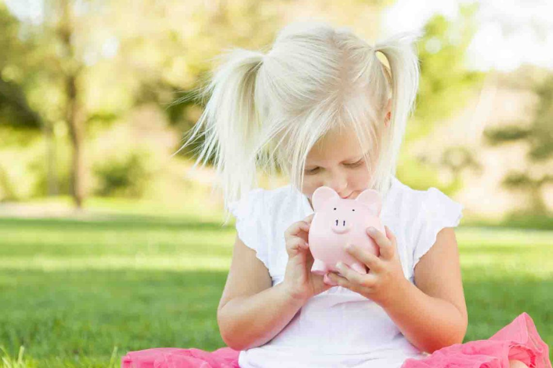 How Kids Can Make Money Great Ways Your Kid Can Earn Money at Any Age