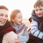 5 Ways to Practice Positive Parenting