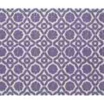 Nursery Design Mint Lilac Girls Nursery Purple Rug Land of Nod frostedevents