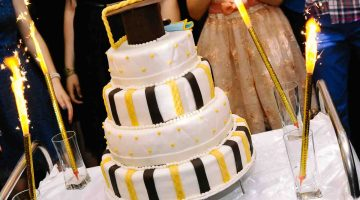 Graduation Dessert Ideas Cake for Graduation Party