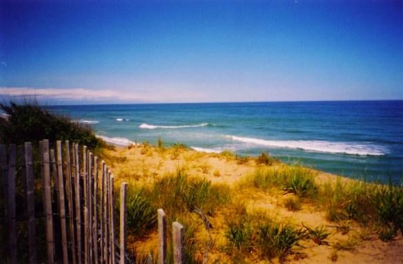deserted beach se