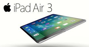 iPad Air 3 format atma