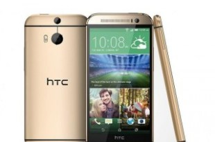 HTC One M8 Mini Format Atma