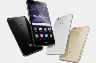 huawei p9 lite collection