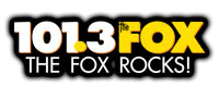 101.3 The Fox WBFX Grand Rapids Clear Channel Classic Rock
