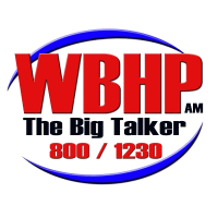WBHP 106.5 Huntsville 800 1230