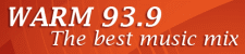 Warm 93.9 WRWM Indianapolis