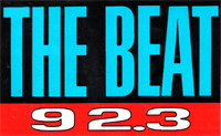 Rock With A Beat 92.3 The Beat KKBT Los Angeles