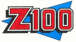 Z100 New York WHTZ Scott Shannon JR Nelson Zoo Ross Brittain