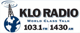 1430 KLO 103.1 KLO-FM Salt Lake City Walter Platz Simone Seikely World Class Talk