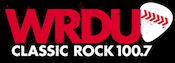 Classic Rock 100.7 WRDU Raleigh Durham Rush Radio 106.1 Talk WTKK