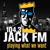 104.3 Jack-FM WJMK Chicago Jack FM