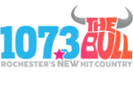 107.3 The Bull WNBL Rochester Bobby Bones