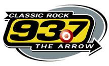 93.7 The Arrow KKRW Houston Steve Fixx Kelly Classic Rock
