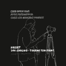 24H Chrono poster w nowicka
