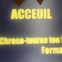 Accueil 24H Chrono