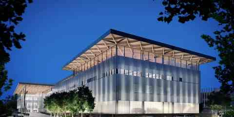 National Automotive Innovation Center