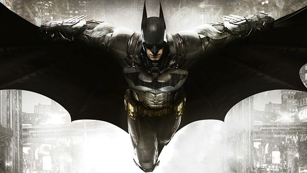 Batman Arkham Knight Regresa al PC