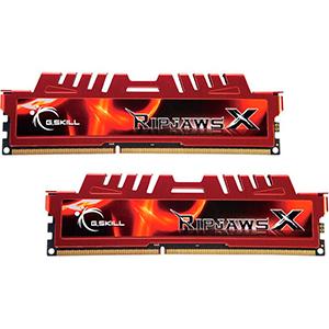 G.Skill Ripjaws X DDR3