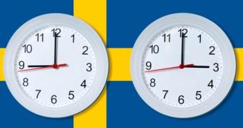 Sweden-Hours