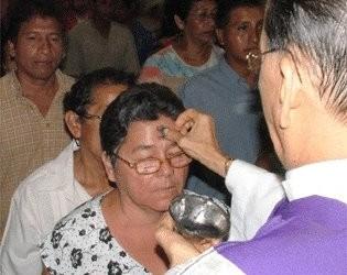 EL SIGNIFICADO DEL MIÉRCOLES DE CENIZA