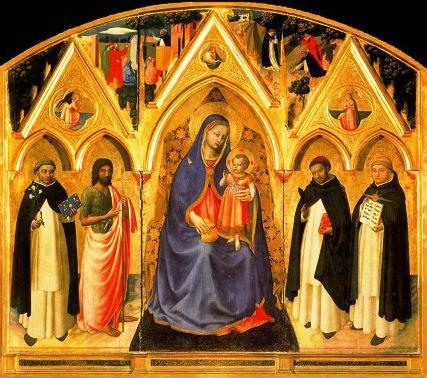 maria y santos