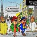 España dentro de poco