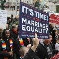 parejas del mismo sexo en UK