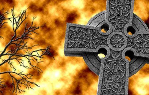 religion sobrenatural