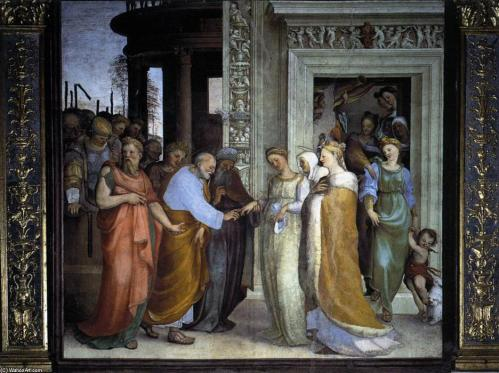 Domenico-Di-Pace-Beccafumi-The-Betrothal-of-the-Virgin-2-
