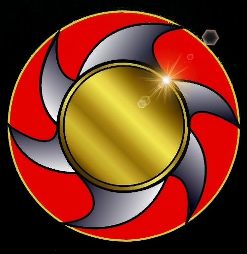 Spiral Legion Badge COLOR Vhalf