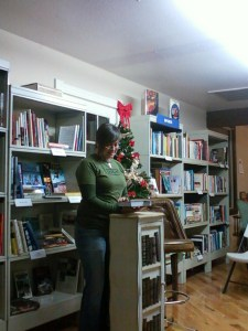 Roh Morgon reads from Watcher, Book 1 of The Chosen