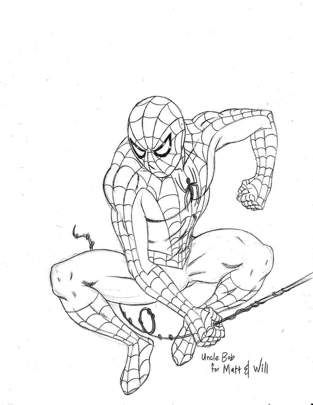 New Amazing Spider-Man Trailer!