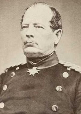 General von Werder 270 X 378