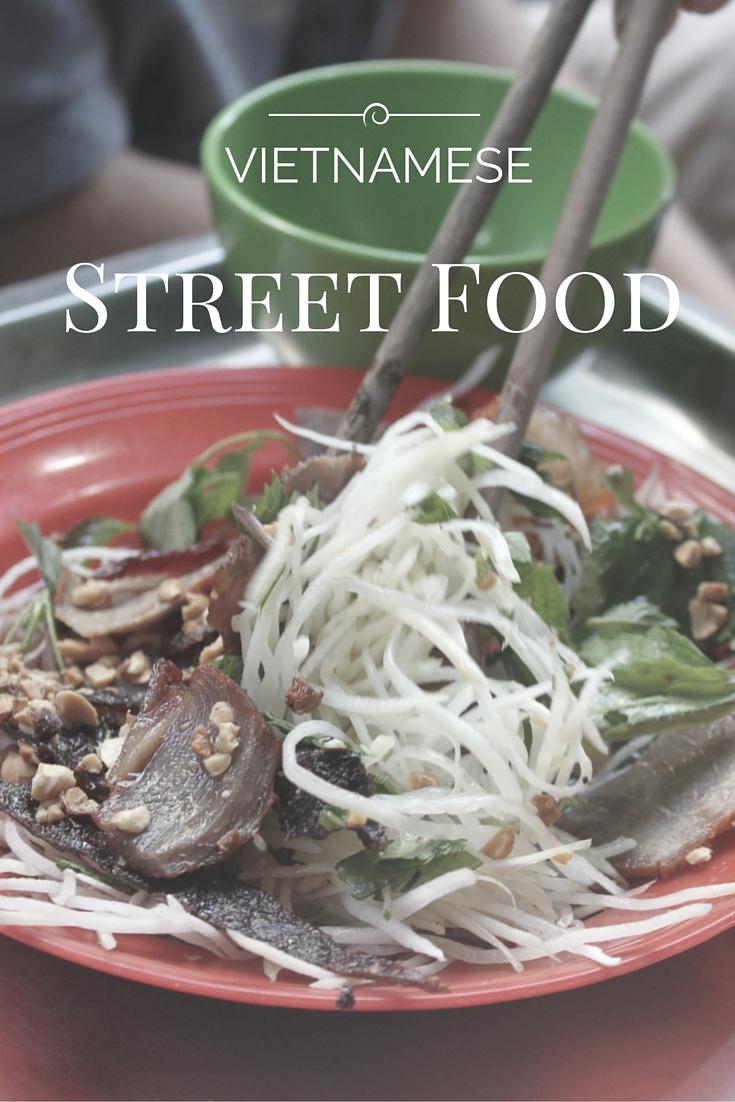 Hanoi Food Tour - Vietnamese Street Food