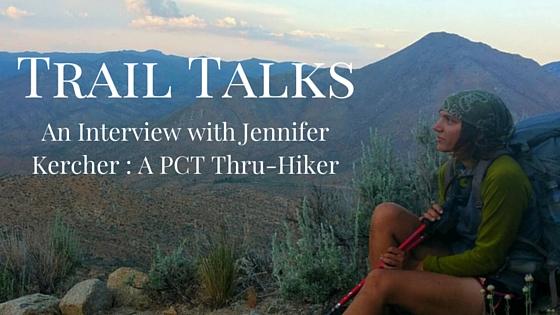 Trail Talks