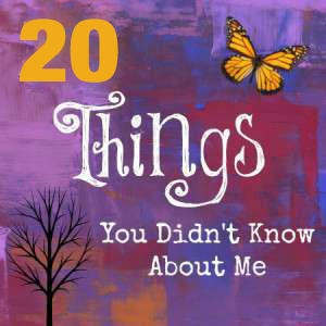 twenty-things-you-didnt-know