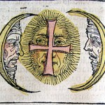 from the Nuremberg Chronicle, by Hartmann Schedel (1440-1514). Image: Wiki.
