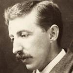 E. M. Forster.