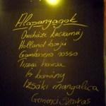 【海外旅行】レストランのメニューが読めず写真もない!!という失敗を防ぐには?