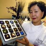 女性チョコレート職人・和田理恵子の経歴は?お店やチョコの価格も気になる!