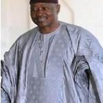 Amadou Toure, Mali