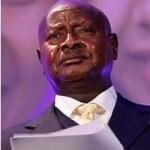 Yoweri Kaguta Museveni, UGANDA