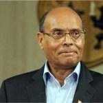 Moncef Marzouki, Tunisia