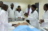 Africa has the potential for investment in  health physicians