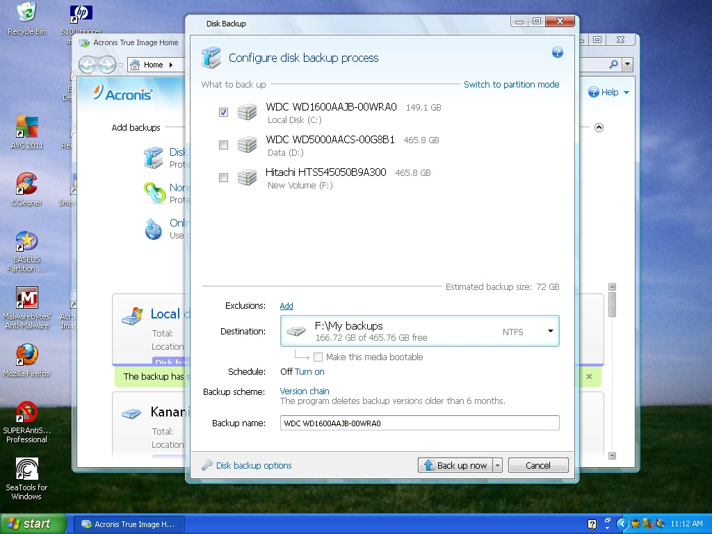 Superb Cloned Windows Disk Does Not Work Acronis Forum Ez Gig Iv Can T Find Device Ez Gig Iv Clone Failed dpreview Ez Gig Iv