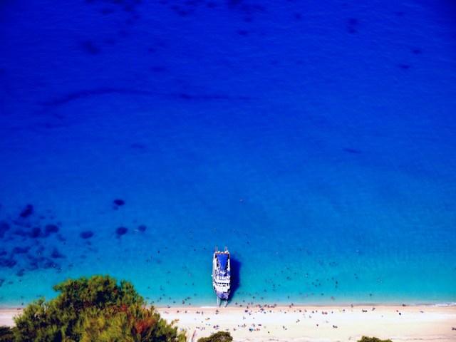 остров лефкада отзывы